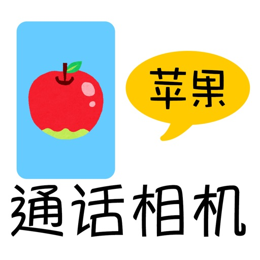 Chinese Talking Camera
