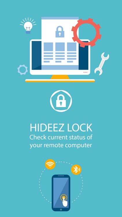 Hideez Lock