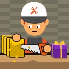 Angry Master ¬ The Factory icon