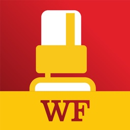 Wells Fargo Mobile Merchant.