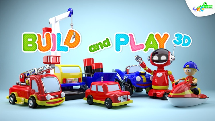 Build and Play screenshot-0