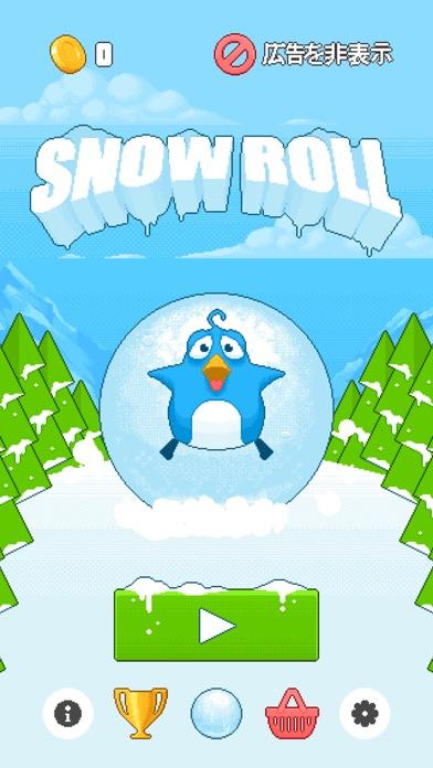 Snow Rollのおすすめ画像5
