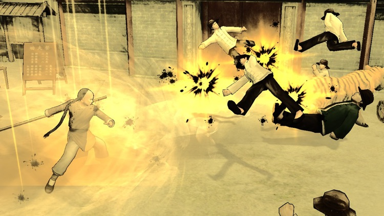 Super Kung Fu All-Star screenshot-3