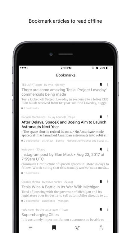Gentle Reader-Read Differently screenshot-3