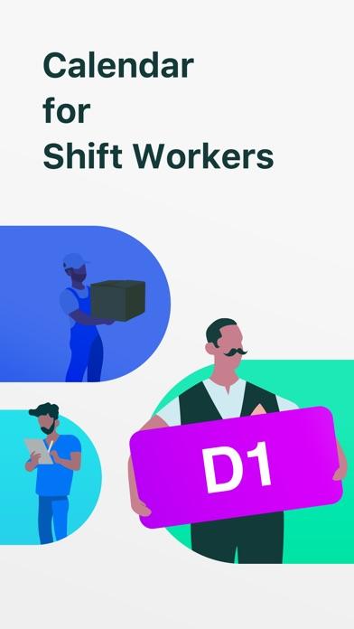 Shift Days Work Tracker Revenue Download Estimates Apple App