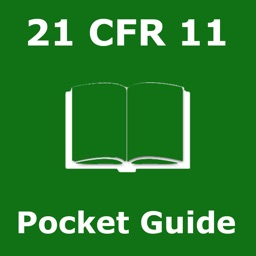 21 CFR 11 Pocket Guide