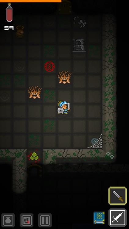Quest of Dungeons screenshot-3