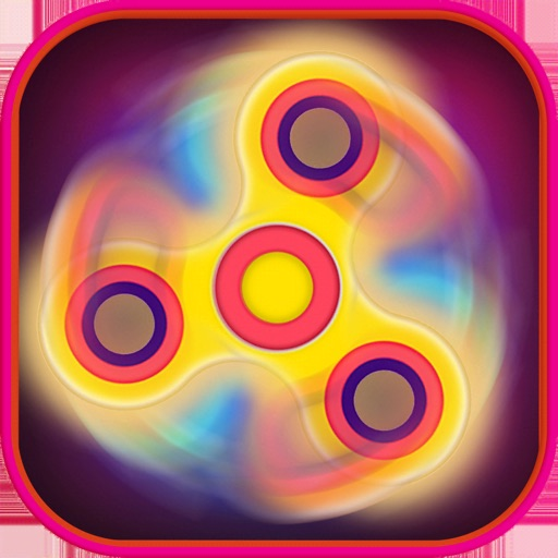 Fidget Spinner-Toy Collector