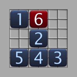 1 To 6 Puzzle