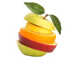 Fruits for iMessage