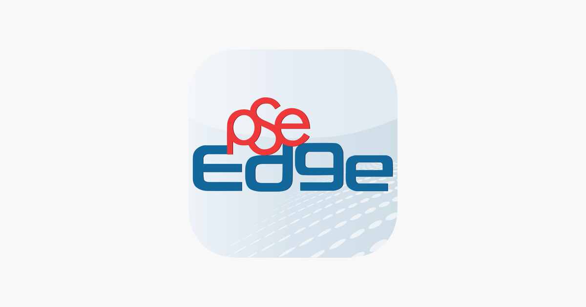 PSE EDGE on the App Store