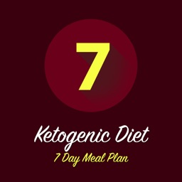 Ketogenic Diet 7 Day meal plan