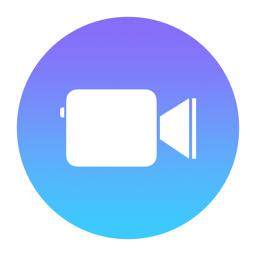 Ícone do app Clips
