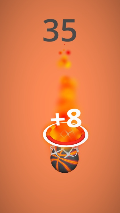 Dunk Hoop screenshot-2
