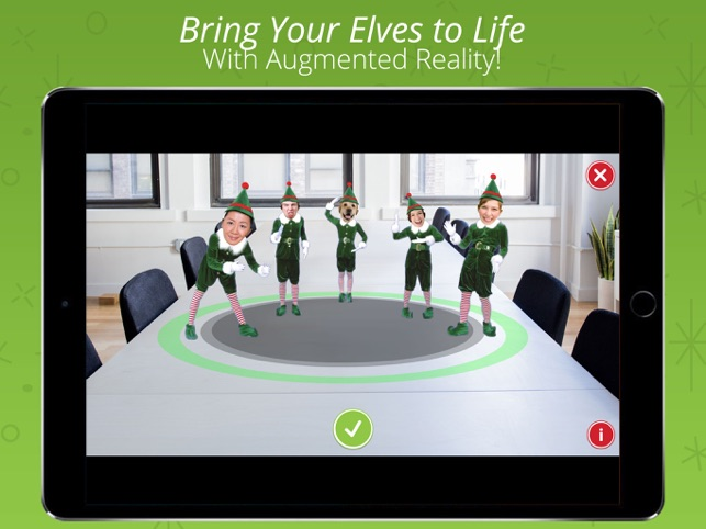 Make Up Kast : Elfyourself® by office depot on the app store