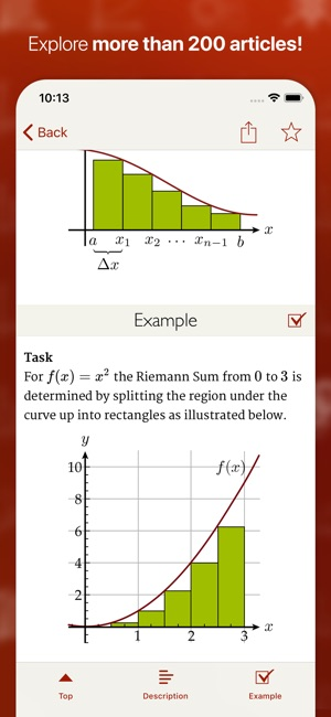 Math Interactive on the App Store