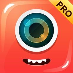 Epica Pro - Fotocamera epico