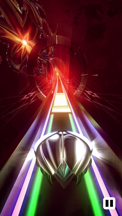 Thumper: Pocket Edition screenshot-2