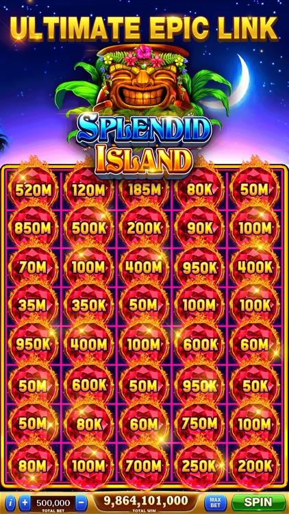 Cash Frenzy - Slots Casino screenshot-4