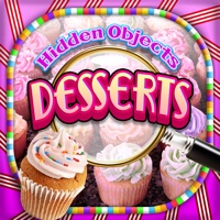 Codes for Hidden Objects Desserts & Candy Cupcake Object Pic Hack