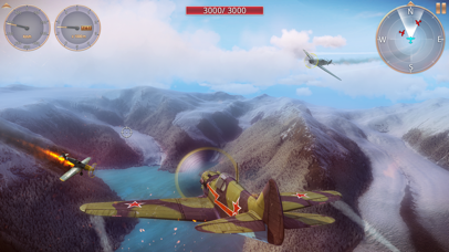 download Sky Gamblers - Storm Raiders 2 apps 3