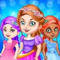 Little Girl First Spa & Salon Hack Resources Generator
