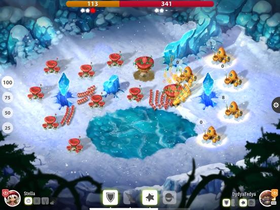Скачать Mushroom Wars 2