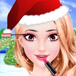 Hack Christmas Princess Party Salon
