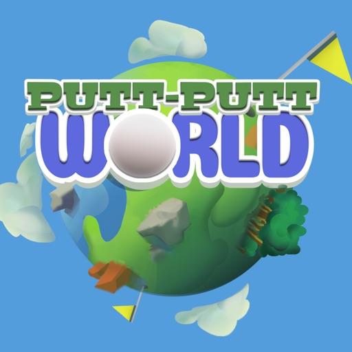 Putt Putt World iOS App