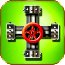 Water Plumber Pipe Puzzle