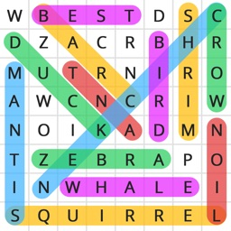 Word Search : Crossword Puzzle