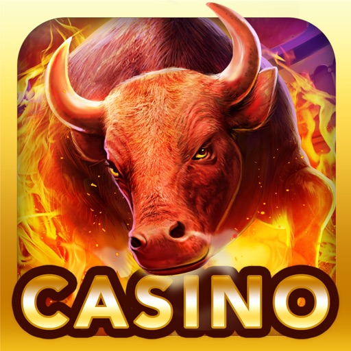 Wild Vegas Casino: Slot Games