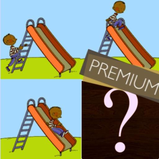 3 in a Line - Premium!