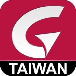導航 PAPAGO! Taiwan for AppRadio