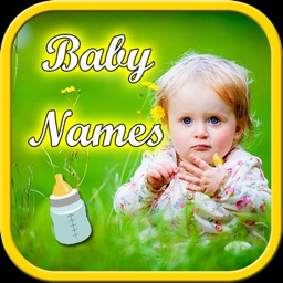 Baby Names - Boys and Girls