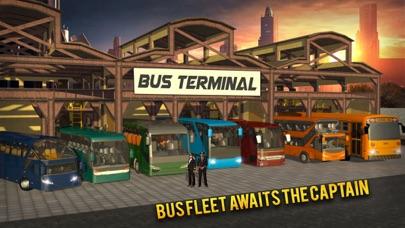 Groß Bus Simulator 2018 Trainer Fahrschule TestenScreenshot von 1