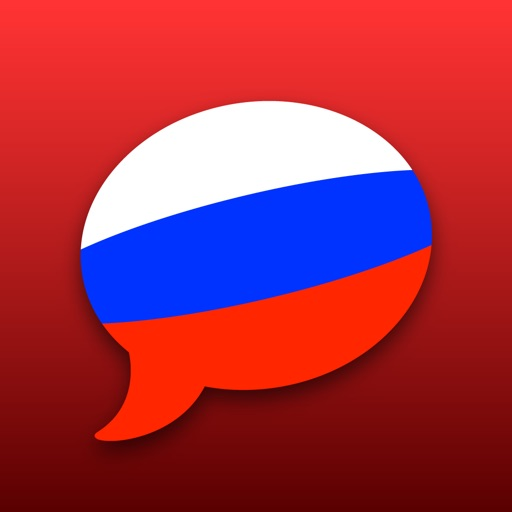 SpeakEasy Russian Lite iOS App