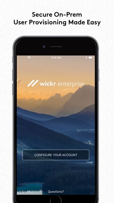 Wickr Enterprise