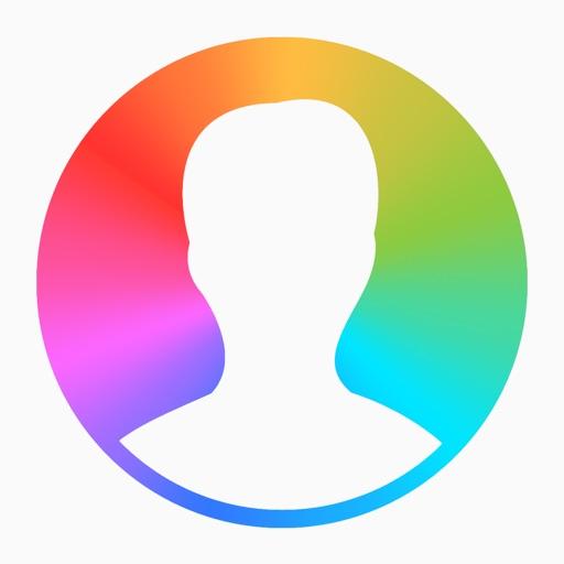 Contact[s] 2 iOS App