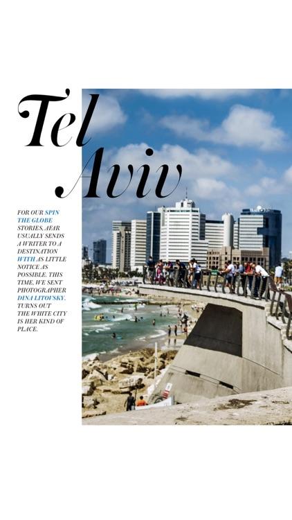 AFAR Magazine screenshot-3