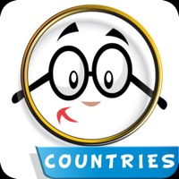Codes for Teach Your Child - Countries Hack