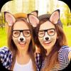 FaceFilters-Snapchat FilterApp