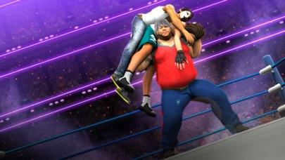 Wrestling World Mania screenshot two