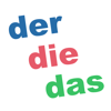 The Articles - Der Die Das