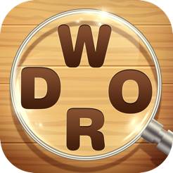Word-stine: Brain Soup Games +