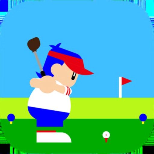 ゴルフ -THE GOLF-