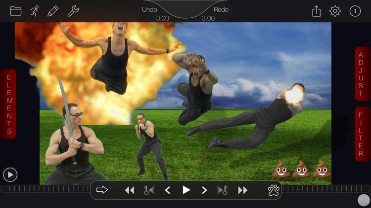 Motion Graphix Animator screenshot-3