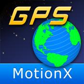 Motionx Gps app review