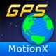 Motionx