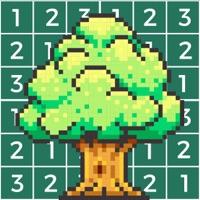 Nature Pixel Art Coloring Book App Download Apps Store App Stow